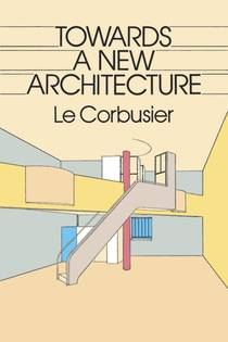 Picture of a book: Towards a New Architecture