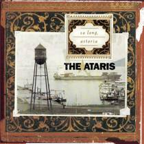 Picture of a band or musician: The Ataris