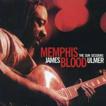 Picture of a band or musician: James Blood Ulmer