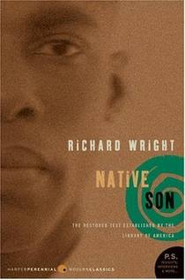 Picture of a book: Native Son