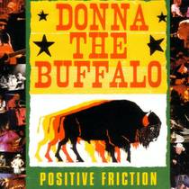 Picture of a band or musician: Donna The Buffalo