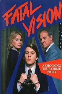 Picture of a TV show: Fatal Vision
