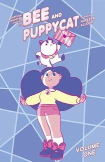 Picture of a book: Bee And Puppycat, Vol. 1