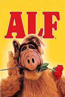 Picture of a TV show: Alf