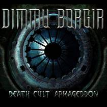 Picture of a band or musician: Dimmu Borgir