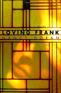 Picture of a book: Loving Frank