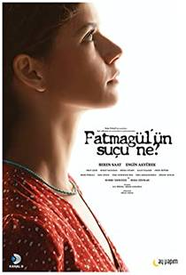 Picture of a TV show: Fatmagül'ün Suçu Ne?