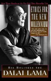 Picture of a book: Ethics For The New Millennium