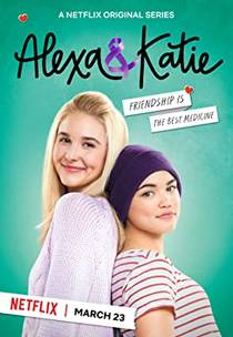 Picture of a TV show: Alexa & Katie
