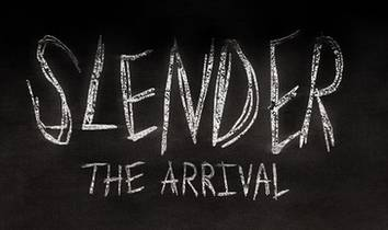 Picture of a game: Slender: The Arrival