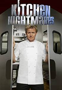 Picture of a TV show: Kitchen Nightmares