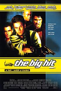 Picture of a movie: The Big Hit