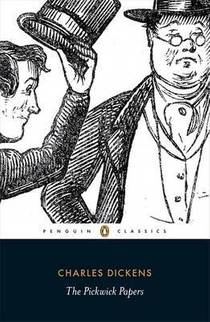 Picture of a book: The Pickwick Papers