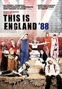 Picture of a TV show: This Is England '88