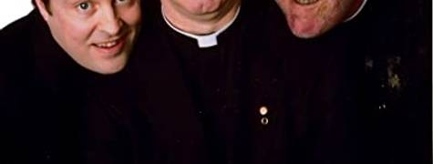 Image of Father Ted