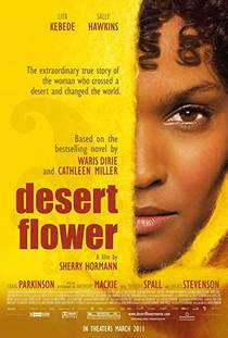 Picture of a movie: Desert Flower