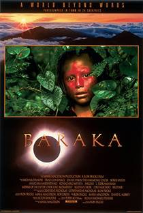 Picture of a movie: Baraka