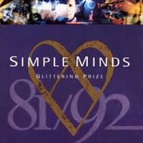 Picture of a band or musician: Simple Minds