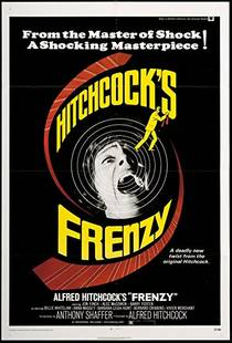 Picture of a movie: Frenzy