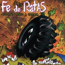 Picture of a band or musician: Fe De Ratas
