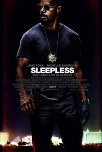 Picture of a movie: Sleepless
