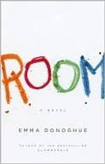 Picture of a book: Room