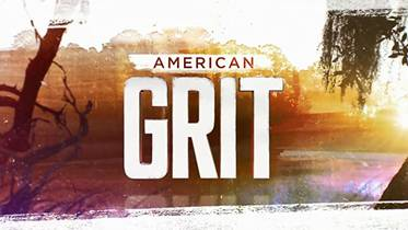 Picture of a TV show: American Grit