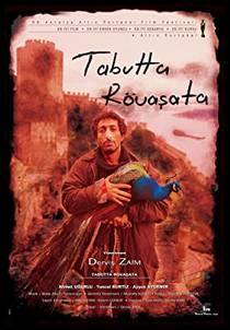 Picture of a movie: Tabutta Rövasata