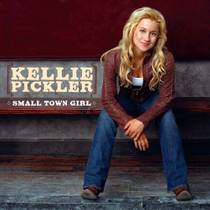 Picture of a band or musician: Kellie Pickler
