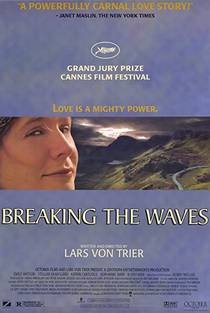 Picture of a movie: Breaking The Waves