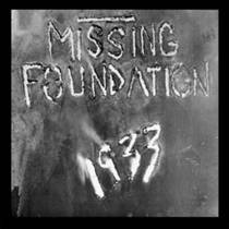 Picture of a band or musician: Missing Foundation