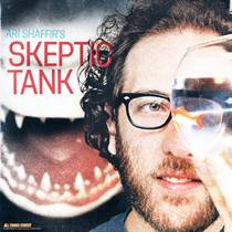 Picture of a podcast: Ari Shaffir's Skeptic Tank