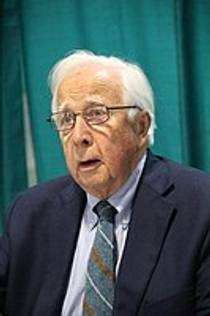 Picture of an author: David Mccullough