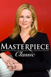 Picture of a TV show: Masterpiece Theatre