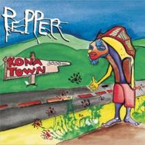 Picture of a band or musician: Pepper
