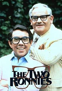 Picture of a TV show: The Two Ronnies