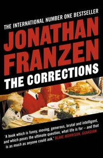 Picture of a book: The Corrections