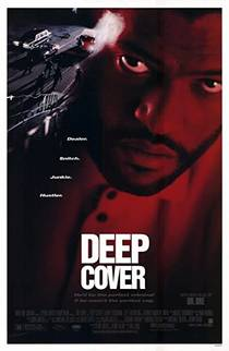 Picture of a movie: Deep Cover