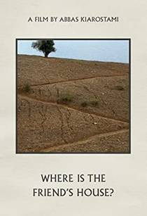 Picture of a movie: Where Is The Friend's Home?