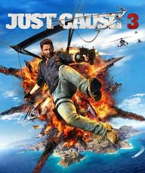 Picture of a game: Just Cause 3