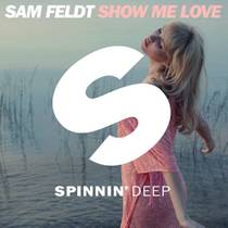 Picture of a band or musician: Sam Feldt