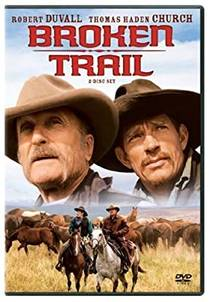 Picture of a TV show: Broken Trail