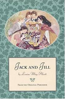 Picture of a book: Jack And Jill