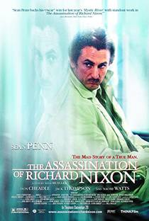 Picture of a movie: The Assassination Of Richard Nixon