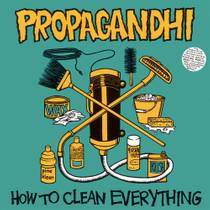 Picture of a band or musician: Propagandhi