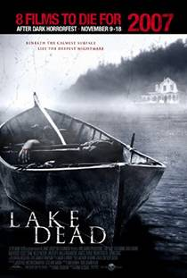 Picture of a movie: Lake Dead