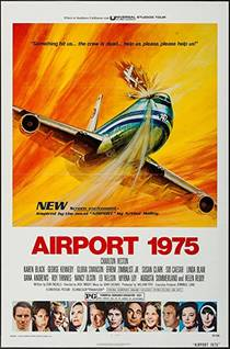 Picture of a movie: Airport 1975