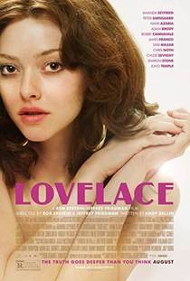 Picture of a movie: Lovelace