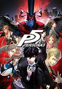Picture of a game: Persona 5 Royal