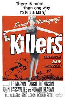 Picture of a movie: The Killers
